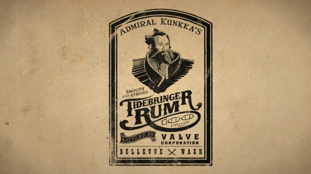 Admiral Kunka Rhum Wallpaper-620x348