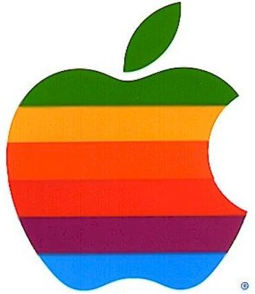 conexion qui rame --> googlesyndication Apple_logo_rainbow_6_color