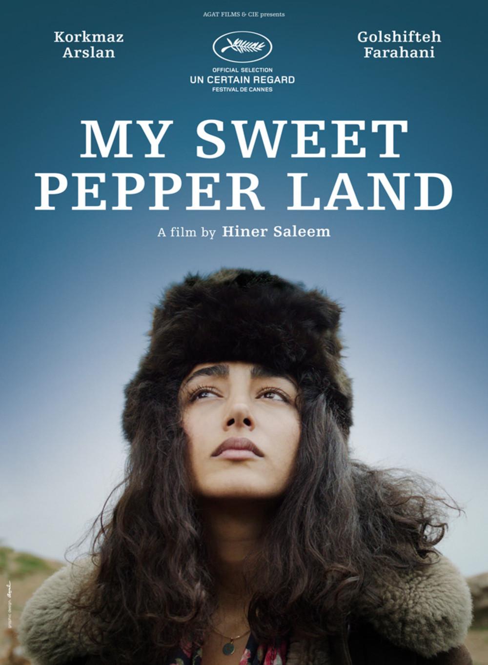 Votre dernier film visionné - Page 10 My_Sweet_Pepper_Land
