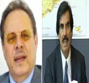 يضم خبراء ايرانيين : البيض يعلن عن تأسيس مركز دراسات في بيروت نكاية بعلى ناصر  1352745287