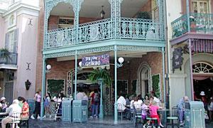 (Mini guide) Les restaurants de Disneyland Resort en Californie RoyalStDinLowBand