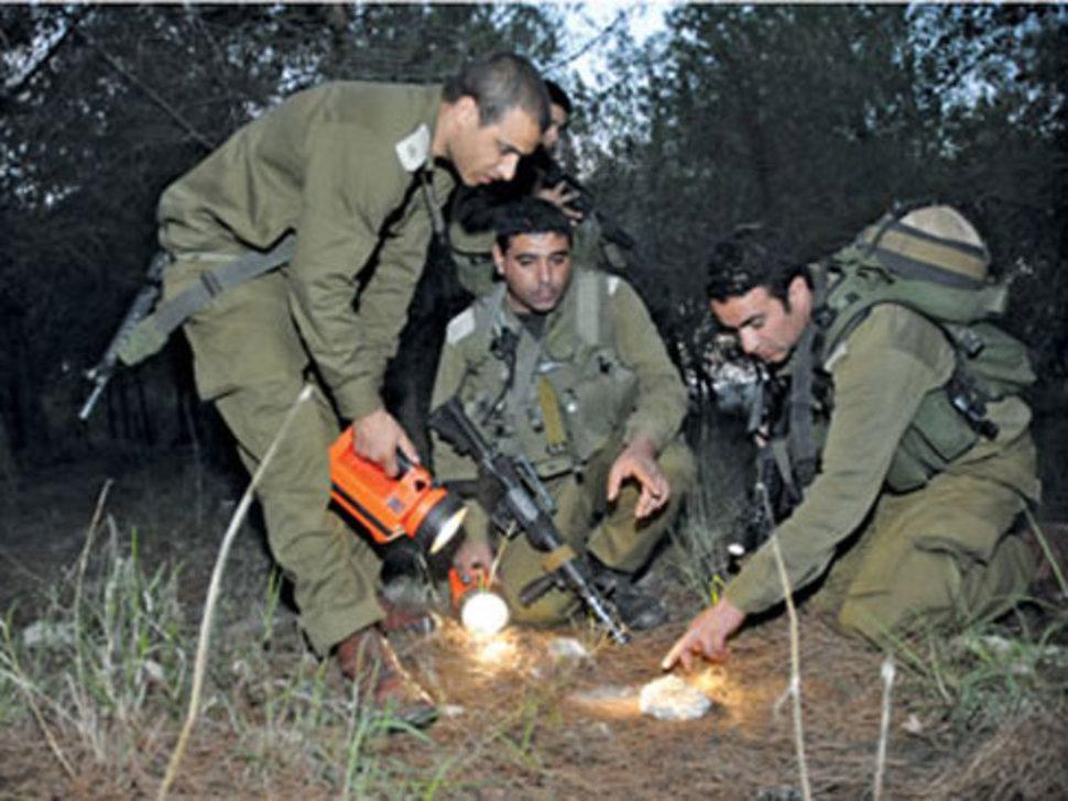 جنود إسرائيل العرب... وثائقي بي بي سي الجديد - صفحة 3 Wgd1hmwb
