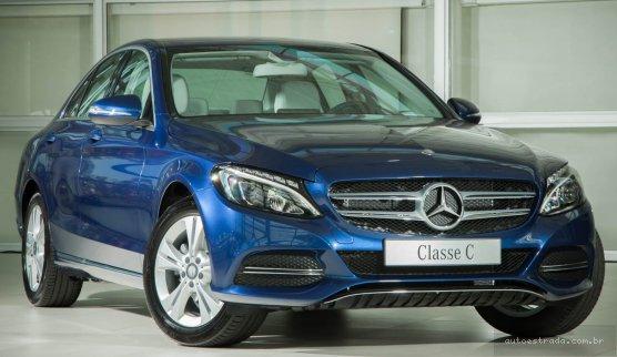 Mercedes convoca quatro modelos por problema em airbag Not_1516736783
