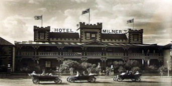 Histoire d'un défi TSGE Hotel Lord Milner Matjiesfontein Accomodation_813_4293