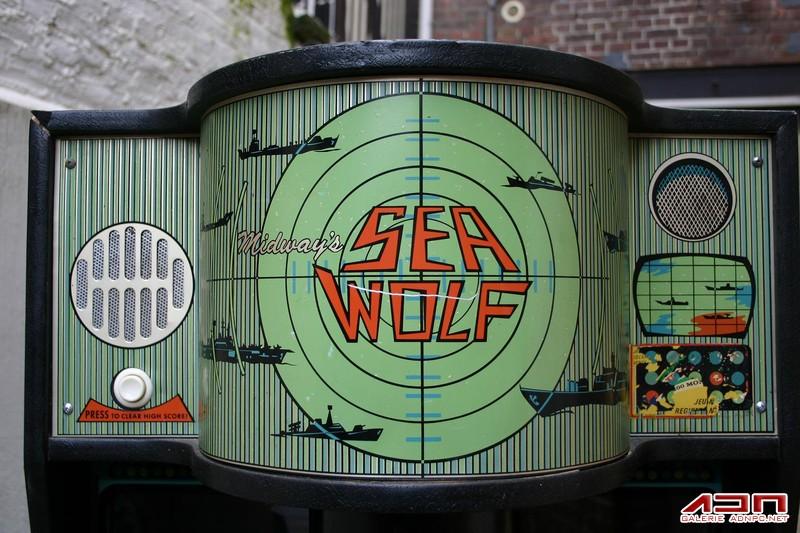 [VDS] Borne Sea Wolf 1405