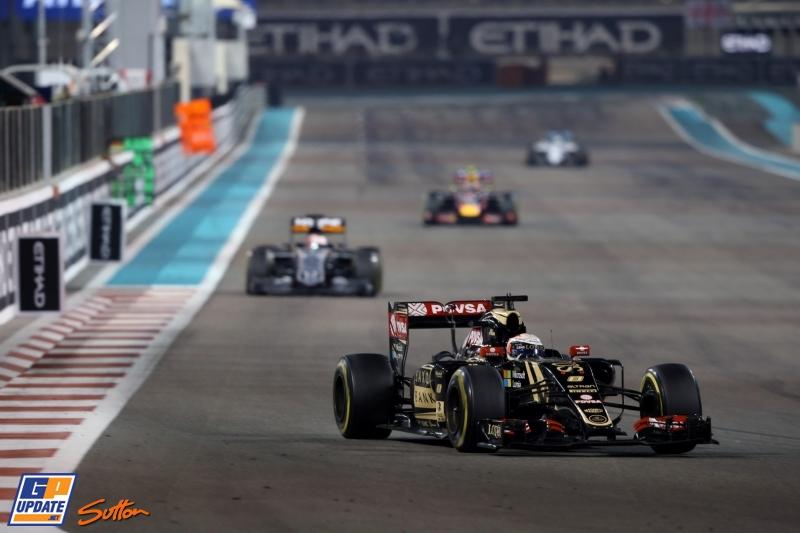 [F1] Lotus F1 Team - Page 13 278720