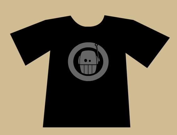 Des Tshirts ou autres vêtements... T1
