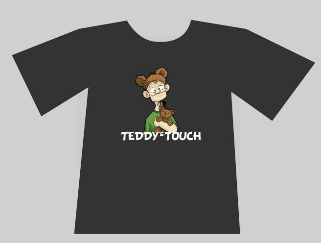 Des Tshirts ou autres vêtements... T7