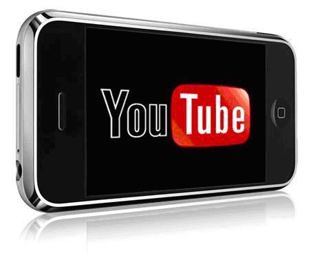 تحميل يوتيوب موبايل YouTube for Mobile Youtube