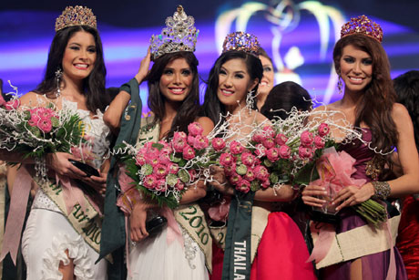 Index of Official Miss Earth Galleries!! Miss-earth-2010-court-of-winners-ecuador-india-thailand-and-puerto-rico