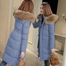 جديد المعاطف والسترات لخريف وشتاء 2019 / 2020 بأسعار مناسبة وجودة عالية  Autumn-Winter-Jacket-Coat-2019-Long-Thick-Warm-Women-Parka-Female-Plus-Size-Hoodies-Fur-Collar.jpg_220x220