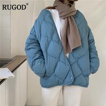 جديد المعاطف والسترات لخريف وشتاء 2019 / 2020 بأسعار مناسبة وجودة عالية  RUGOD-2019-Solid-Elegant-Women-Jacket-Coat-Thick-Warm-Winter-Women-Wear-Cotton-Women-Coat-Winter.jpg_220x220