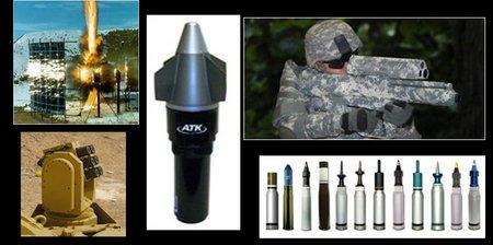 مجموعه ATK Defense Group الدفاعيه لانتاج الذخائر المتنوعه  Armament_aw-2