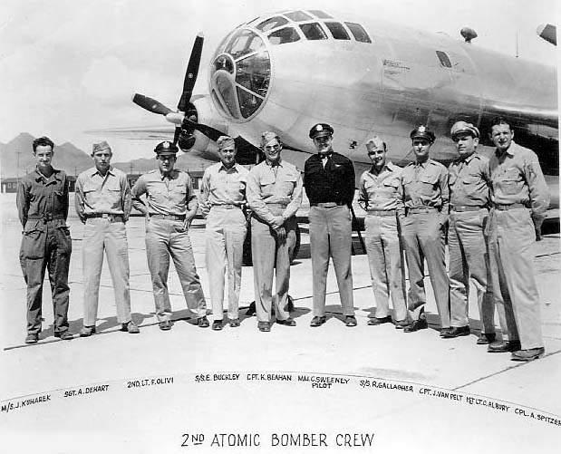 B-29 Superfortress Bock-3