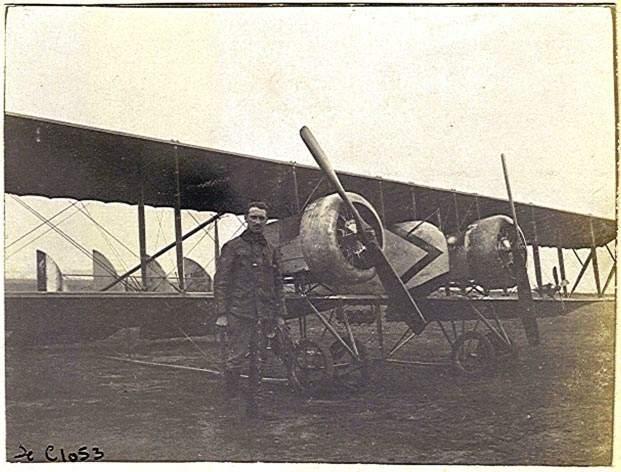 Société des avions Caudron Guiguet2