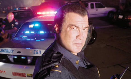 Steven seagal is a cool cop Steven-seagal-lawman-001