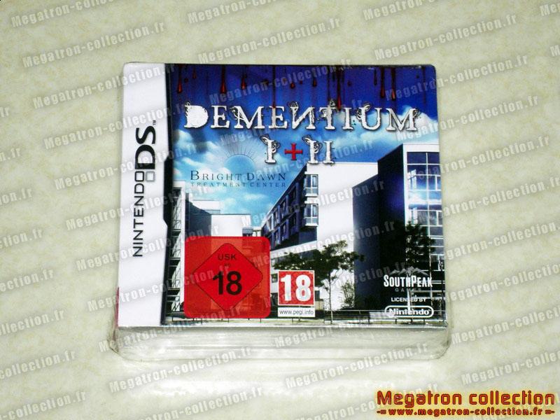 Dementium I + II DS Dementium_duo