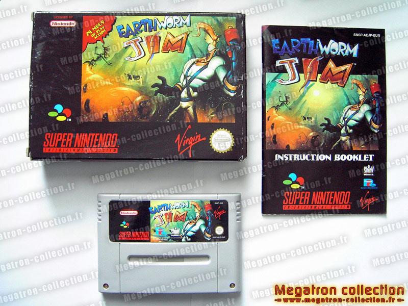 -= Megatron-collection.fr =- News du 18/03/2019 - Page 22 Earthwromjim