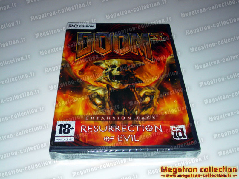 -= Megatron-collection.fr =- (Acte 1) Doomresurection
