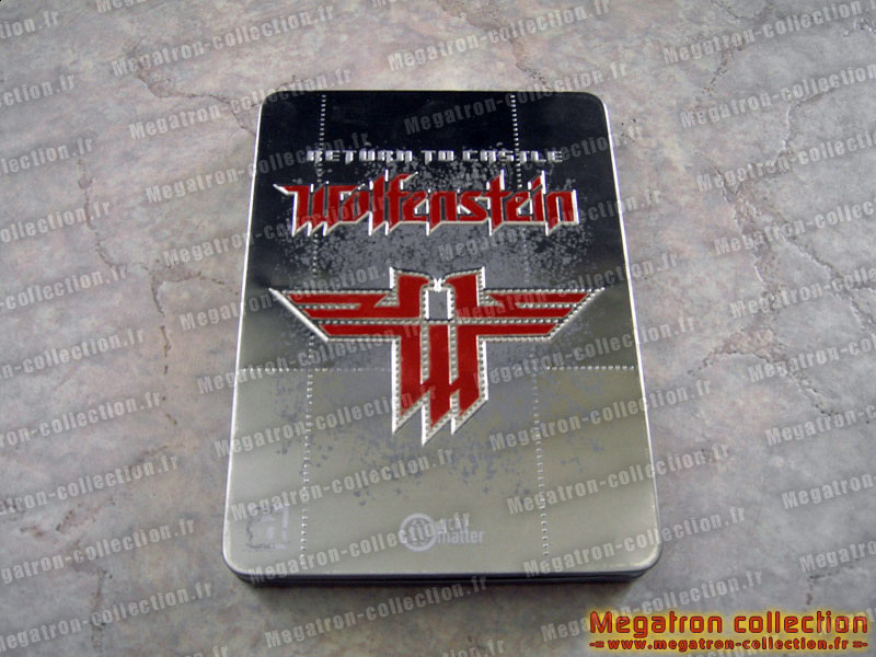 -= Megatron-collection.fr =- (Acte 1) Wolfenstein