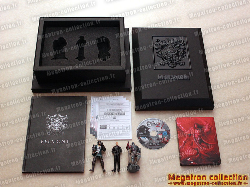 Megatron-collection - Part. 3 Castlevanialos2collector