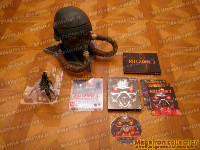 Megatron-collection - Part. 3 Killzone03