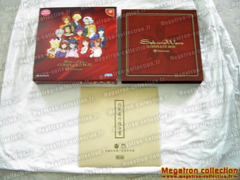 Megatron-collection - Part. 3 Sakura01