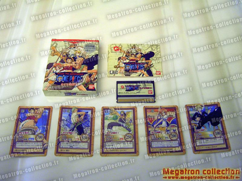 Megatron-collection - Part. 3 Onepiece