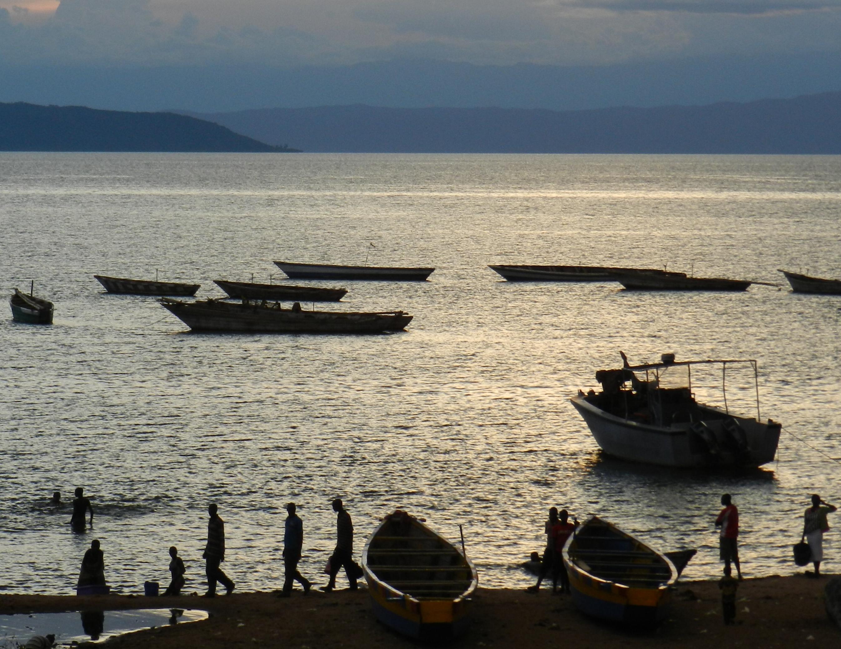 Burundi Lac_Burundi