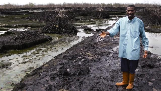 மத்திய அரசு அனுமதி அளித்துள்ள நியூட்ரினோ திட்டத்துக்கு எதிர்ப்பு Niger-delta-clean-up-e1464800291393