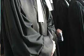 Les avocats en grève générale ouverte, dès aujourd'hui Avocaa