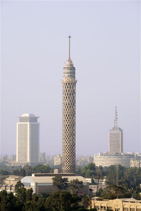 برج القاهره Cairo_tower1