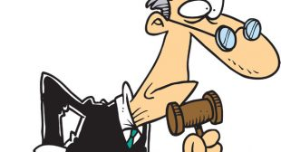 Demanda  , por un delito ( menor?). Lawyer-jokes-310x168