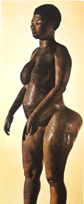 Who was Sarah Baartman - the original freak/vixen but not by choice (every black female, young and old, should know about her) Sarah-baartman
