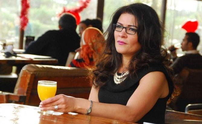 EGYPTE : L'écrivaine Fatima Naout condamnée pour mépris de l'islam 26jan4