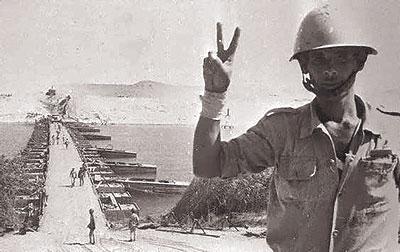 قصة حقيقية حدثت فى حرب اكتوبر 1973 1-6-oct1