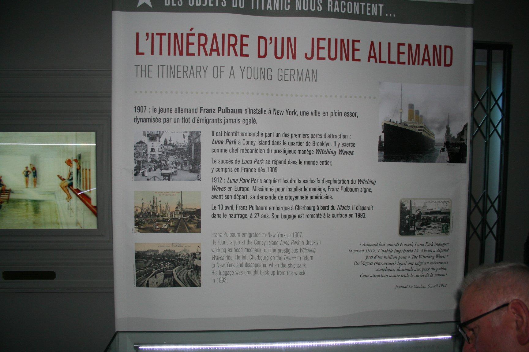 Exposition à la Cité de la Mer du 27 mars au 29 novembre 2015 Cherbourg%20226