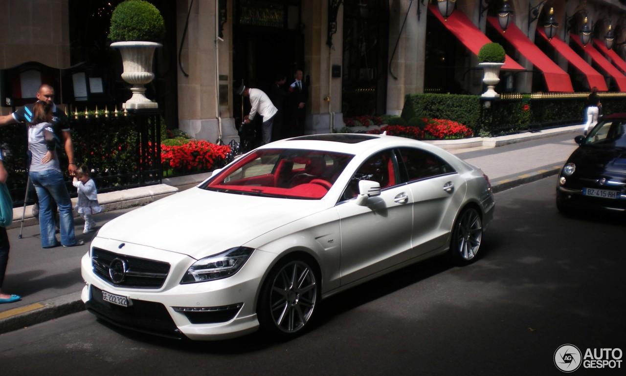 CLS Carlsson CK63RS Mercedes-benz-carlsson-cls-ck-63-rs-c485601112012213150_8