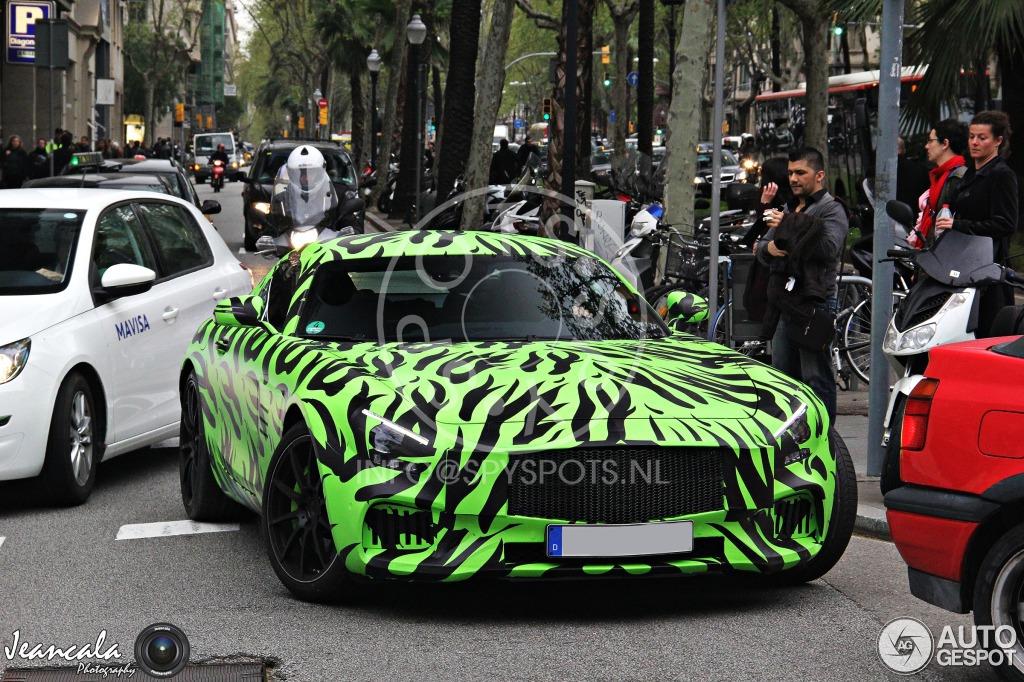 2014 - [Mercedes-AMG] GT [C190] - Page 6 Mercedes-benz-slc-c795602042014222238_1