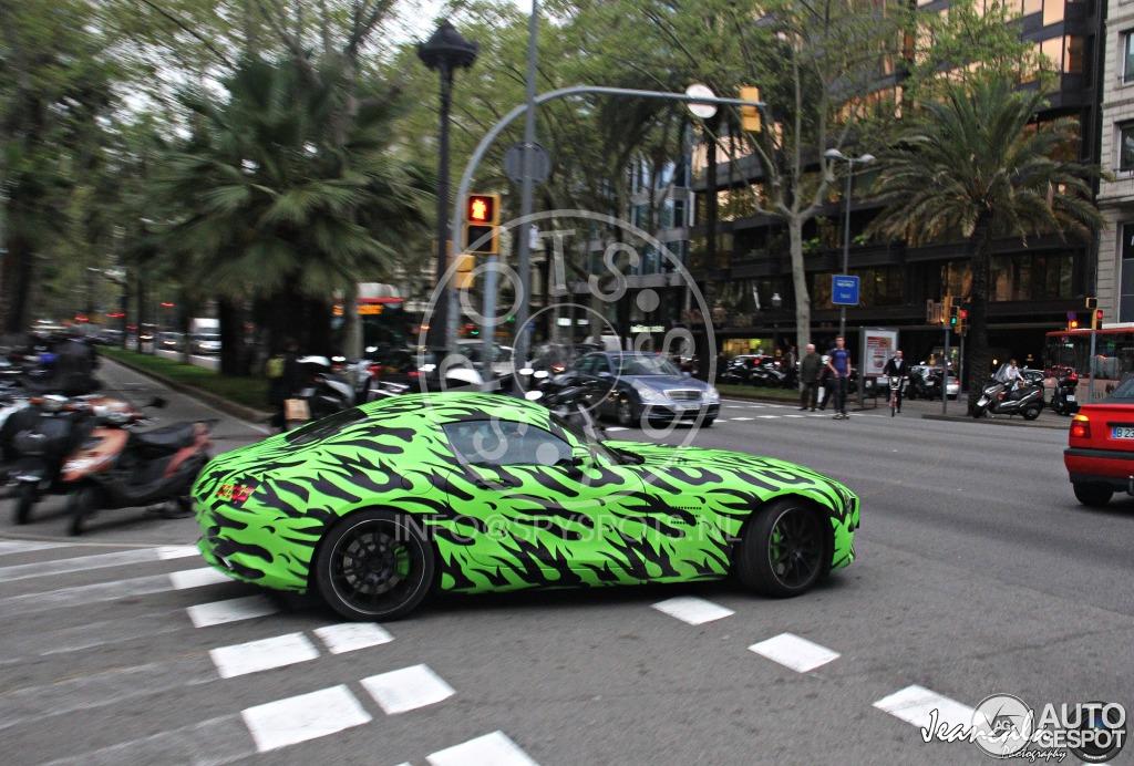 2014 - [Mercedes-AMG] GT [C190] - Page 6 Mercedes-benz-slc-c795602042014222238_4