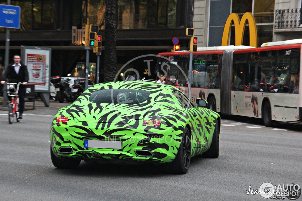 2014 - [Mercedes-AMG] GT [C190] - Page 6 Mercedes-benz-slc-c795602042014222238_5