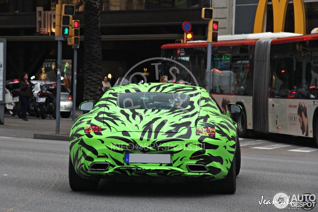 2014 - [Mercedes-AMG] GT [C190] - Page 6 Mercedes-benz-slc-c795602042014222238_6