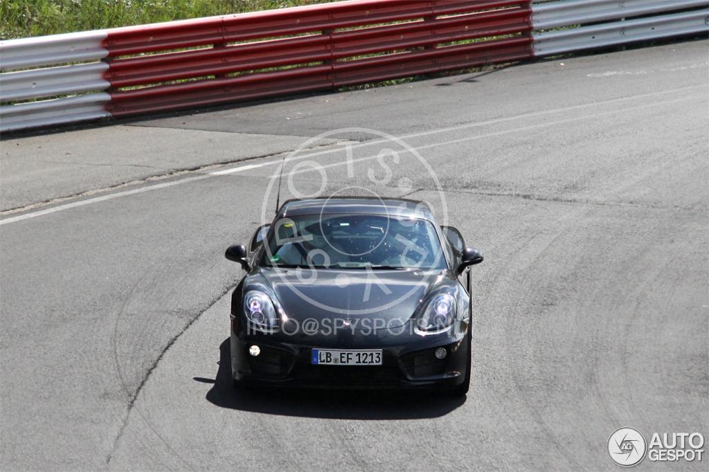 2016 - [Porsche] 718 Boxster & 718 Cayman [982] - Page 2 Porsche-cayman-s-mkii-2015-c152703092014134350_1