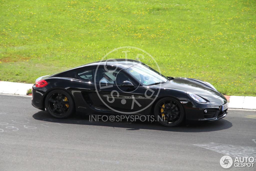2016 - [Porsche] 718 Boxster & 718 Cayman [982] - Page 2 Porsche-cayman-s-mkii-2015-c152703092014134350_4