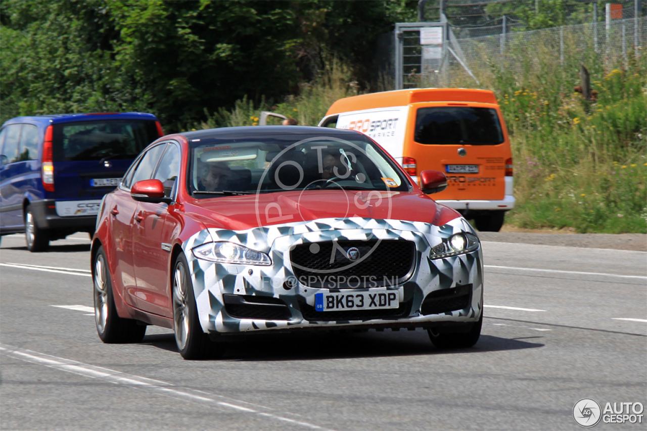 2015 - [Jaguar] XJ Restylée - Page 2 Jaguar-xj-2015-c135107092014143104_1