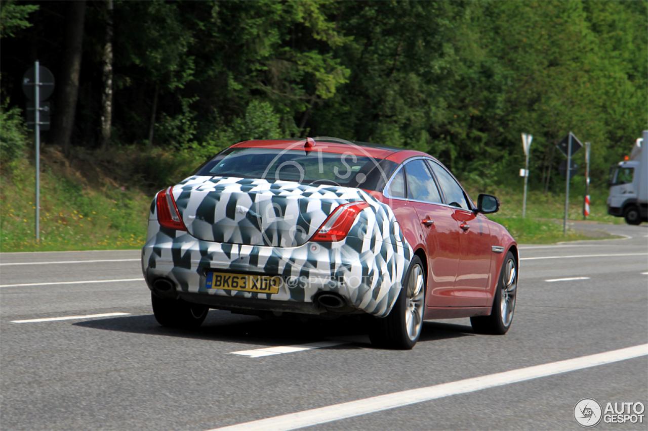 2015 - [Jaguar] XJ Restylée - Page 2 Jaguar-xj-2015-c135107092014143104_5