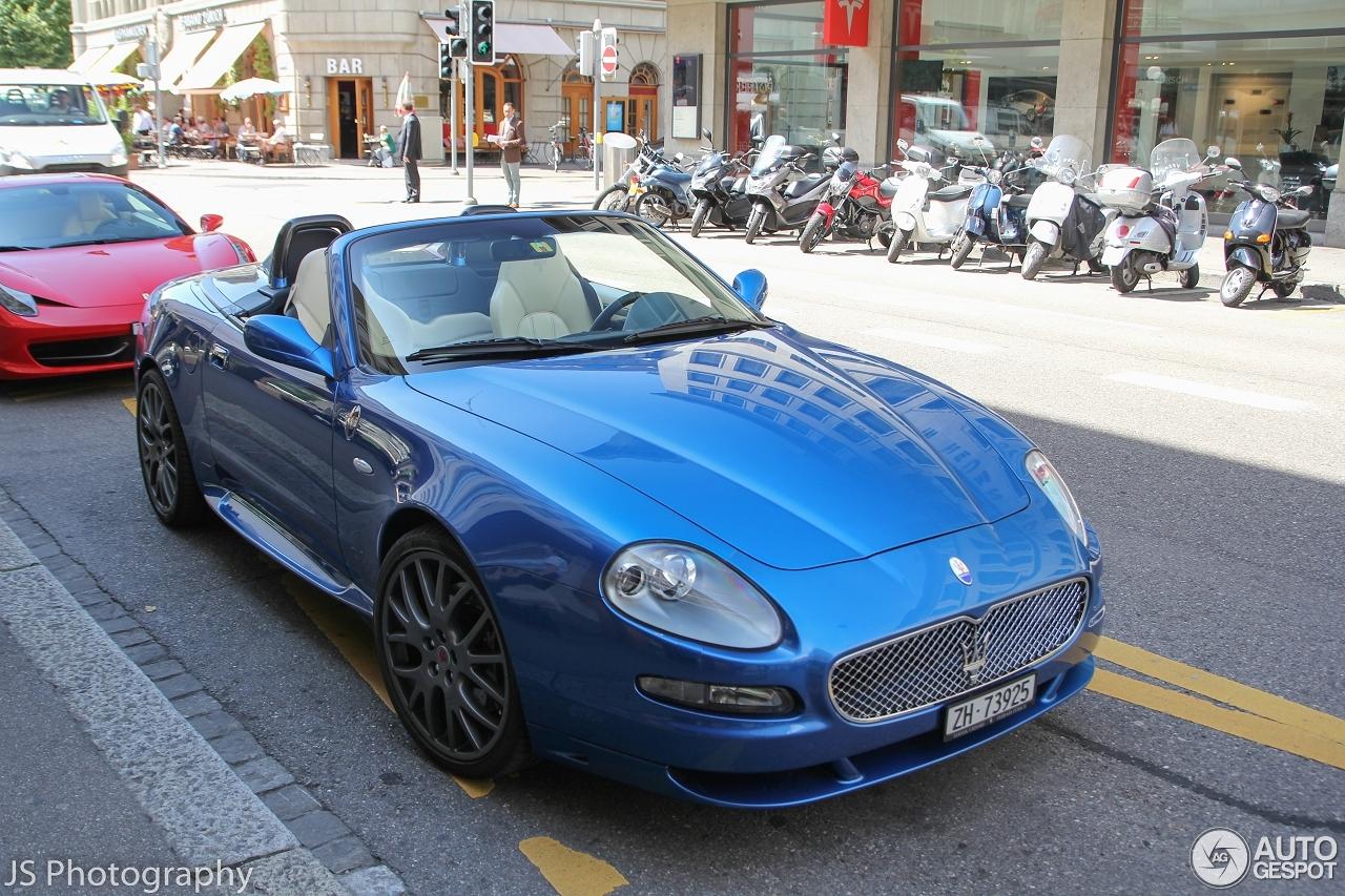 MASERATI SPYDER CAMBIOCORSA 90 EME ANNIVERSAIRE Maserati-spyder-90th-anniversary-c990701082015121200_4
