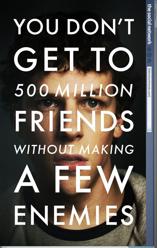 The Social Network (2010) The-social-network-movie-poster1