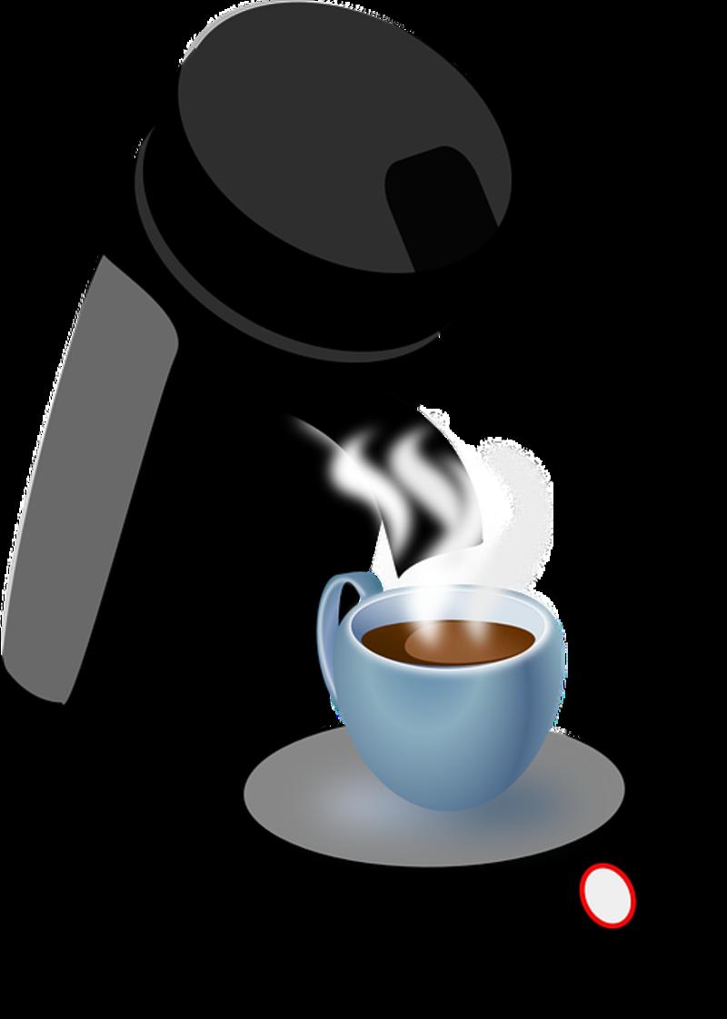Bon Mercredi Coffee-machine-146435_960_720