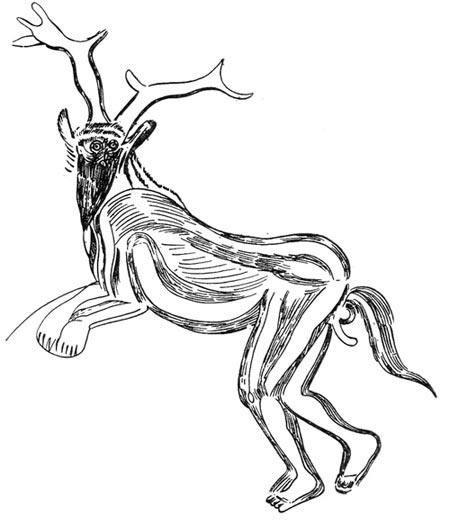 Маги, целители и знахари каменного века Koldun